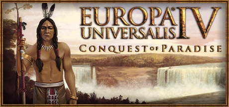 Expansion - Europa Universalis IV: Conquest of Paradise on Steam