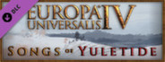 Europa Universalis IV: Songs of Yuletide
