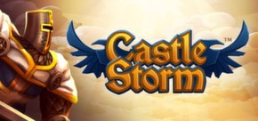 CastleStorm cover art