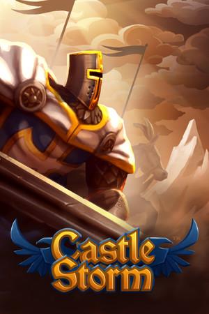 CastleStorm poster image on Steam Backlog