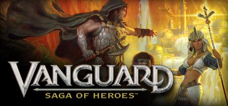 Vanguard: Saga of Heroes Thumbnail