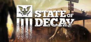 State of Decay cover art