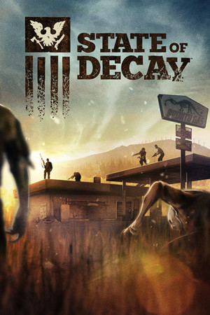 State of Decay poster image on Steam Backlog