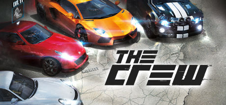 The Crew technical specifications for PC