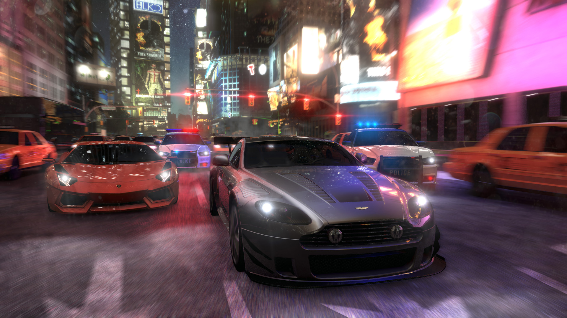 Find the best gaming PC for The Crew