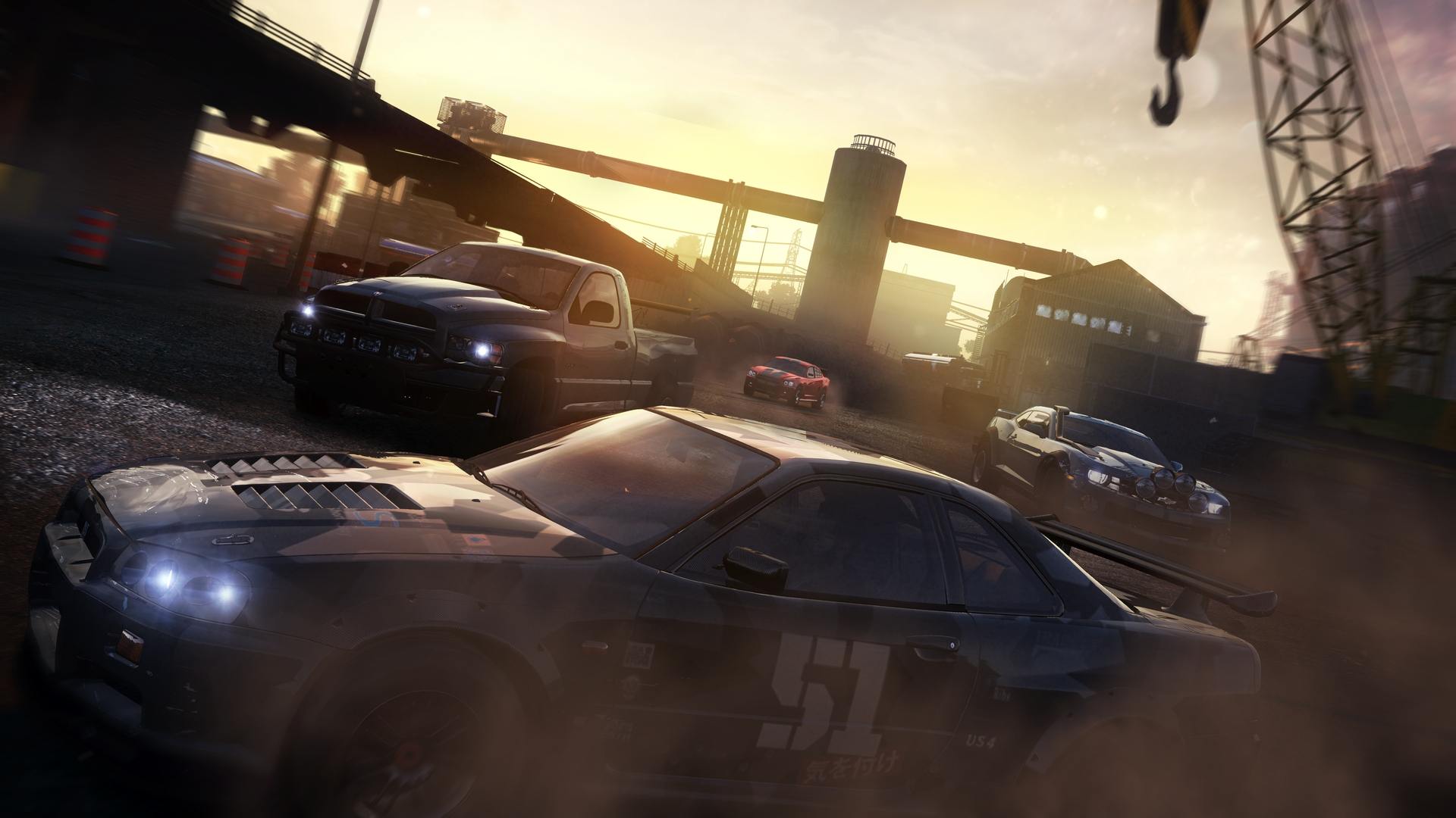 the crew download highly compressed
