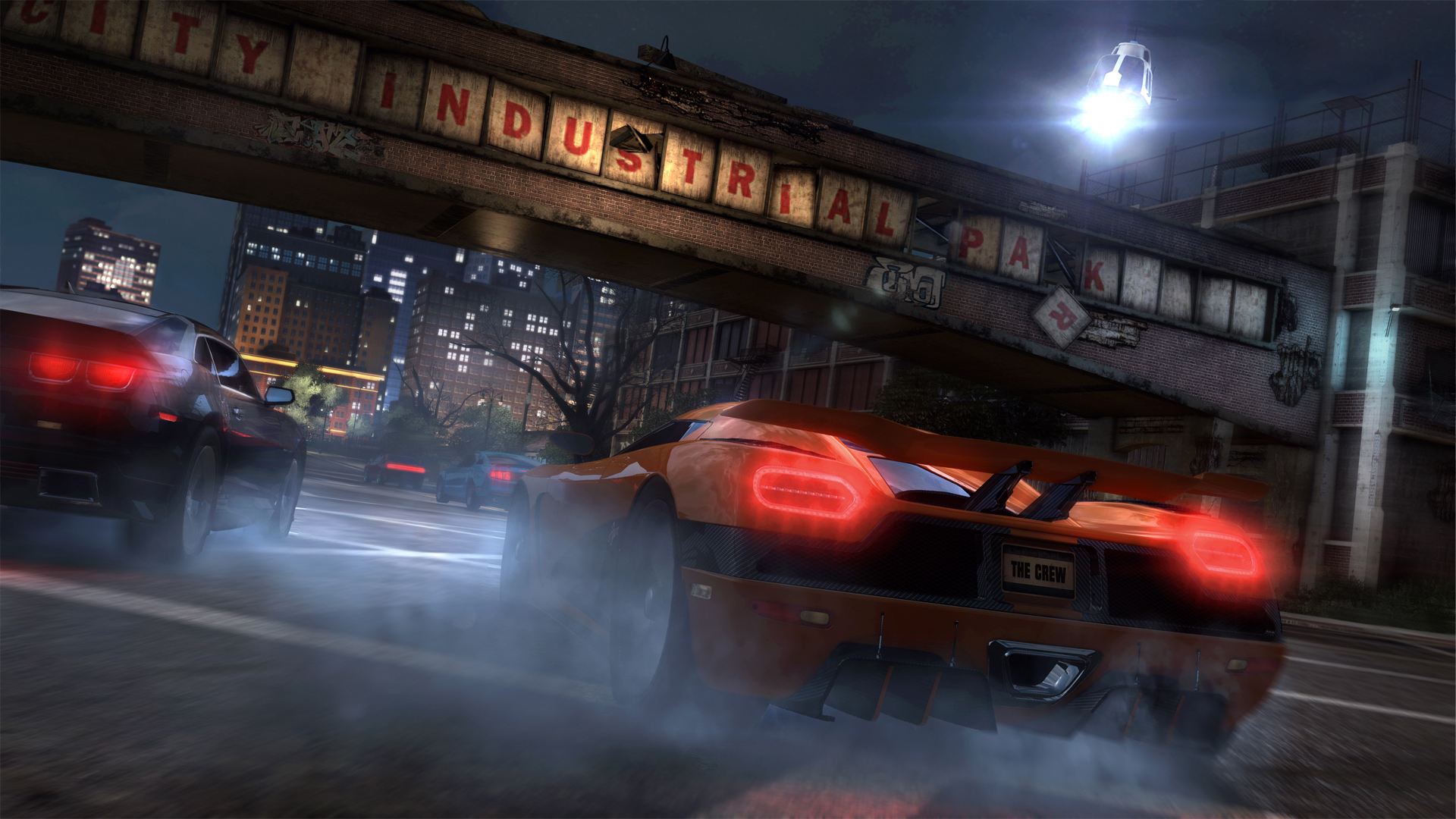 The Crew On Steam Street Circuit City Speed Race Android Apps Google Play