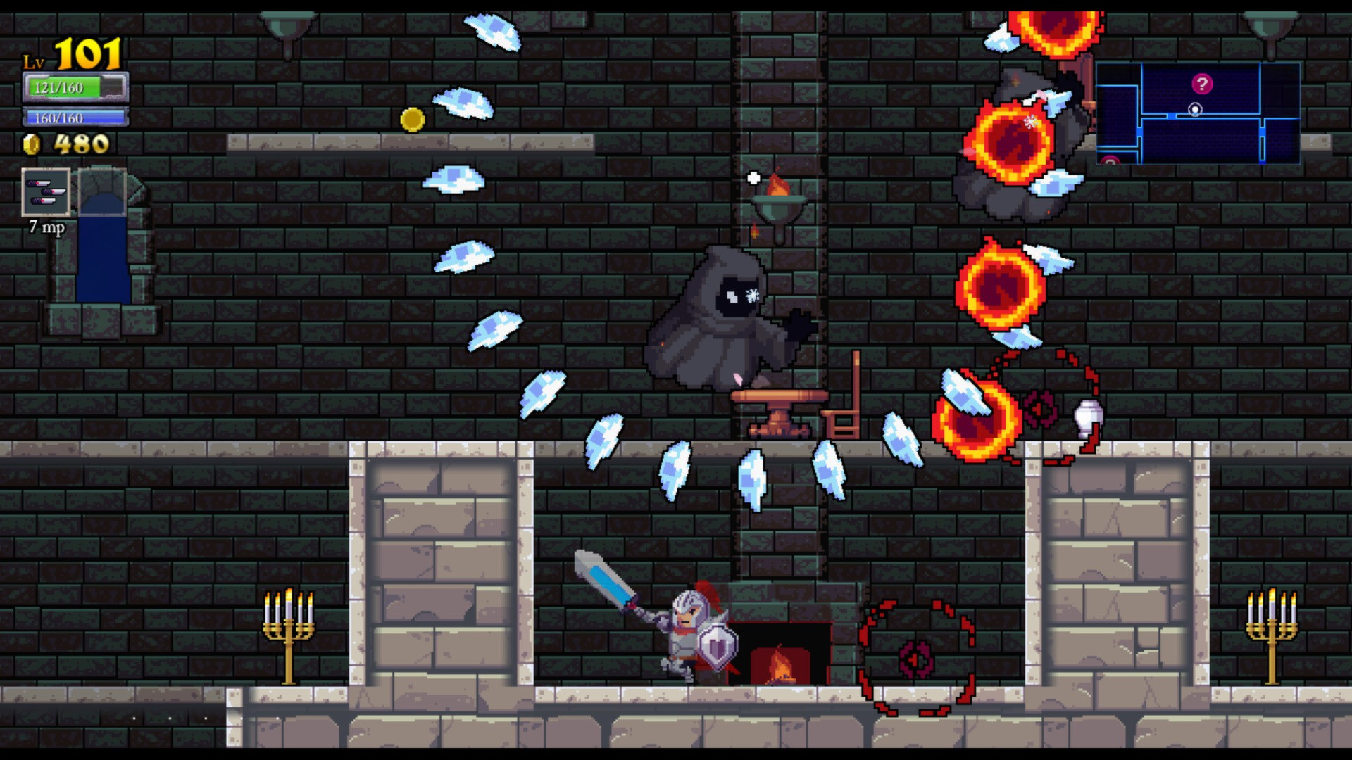 Rogue Legacy screenshot 3