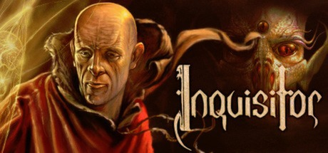 Teaser for Inquisitor