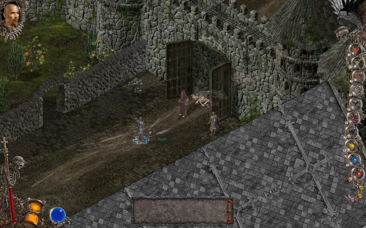 Inquisitor screenshot 2