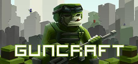 Guncraft Cover Image