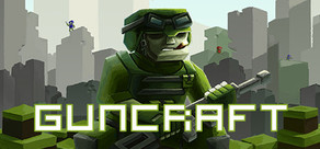 Guncraft cover art