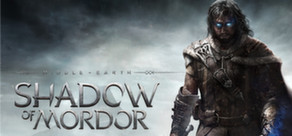 Middle-earth™: Shadow of Mordor™ cover art