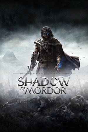 Middle-earth: Shadow of Mordor poster image on Steam Backlog
