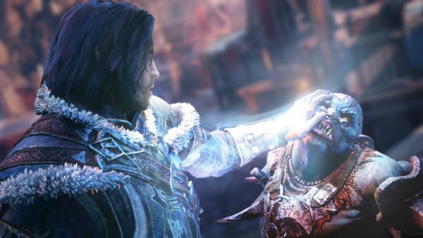 Middle-earth™: Shadow of Mordor™ Screenshot