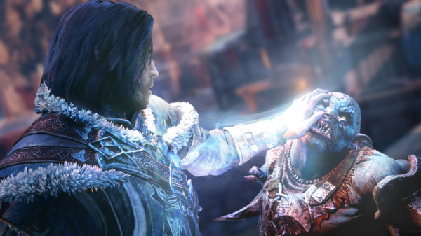 Middle-earth™: Shadow of Mordor™