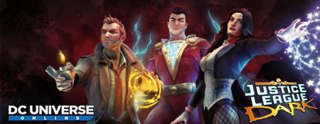 Steam Community Dc Universe Online