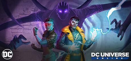 DC Universe Online title thumbnail