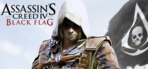 Assassin's Creed IV Black Flag cover art