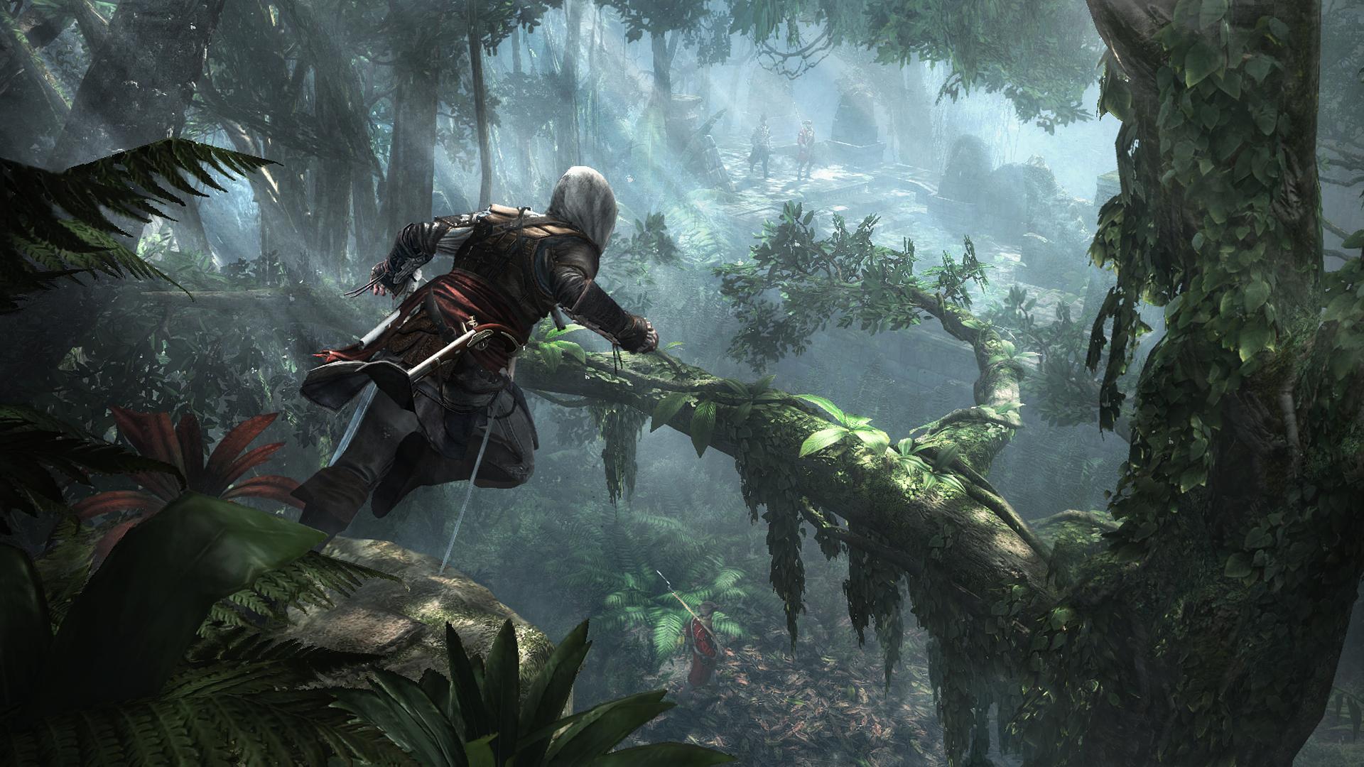Assassin S Creed Iv Black Flag On Steam