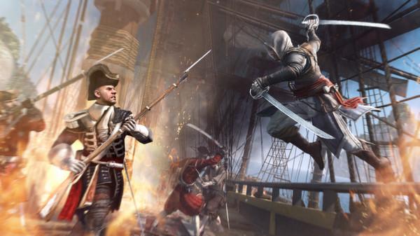 ss 82453694854272967e6f7c2147ff86f62a2b1408.600x338 - Assassin's Creed IV Black Flag Jackdaw Edition