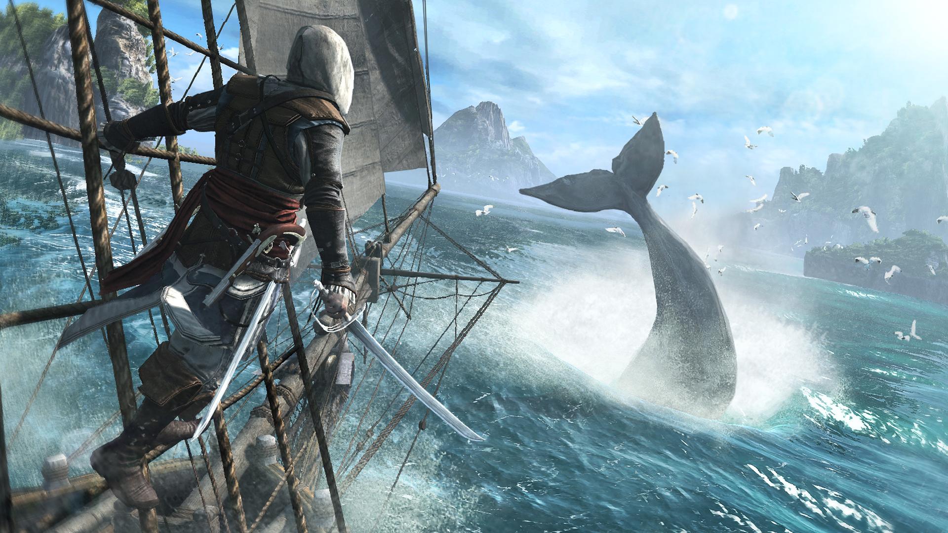 Download Assassins Creed IV Black Flag Jackdaw Edition