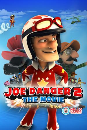 Joe Danger 2: The Movie poster image on Steam Backlog