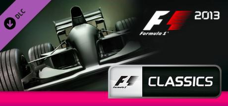 F1 Classics: 1990s Pack