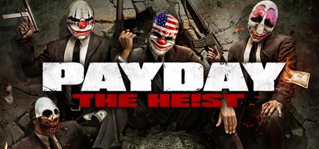 PAYDAY: The Heist header image