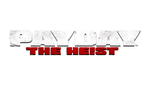 PAYDAY The Heist - Steam Backlog