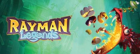 Rayman® Legends - 雷曼®:传奇