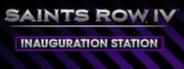 Saints Row IV Inauguration Station