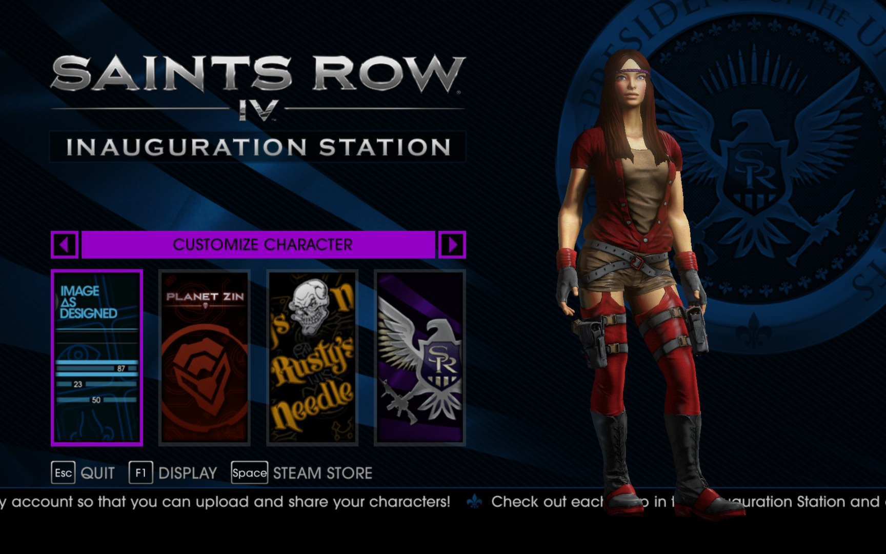 Saints row 4 steam matchmaking not working
