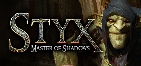 Game Banner Styx: Master of Shadows