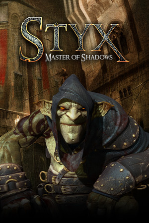 Styx: Master of Shadows poster image on Steam Backlog