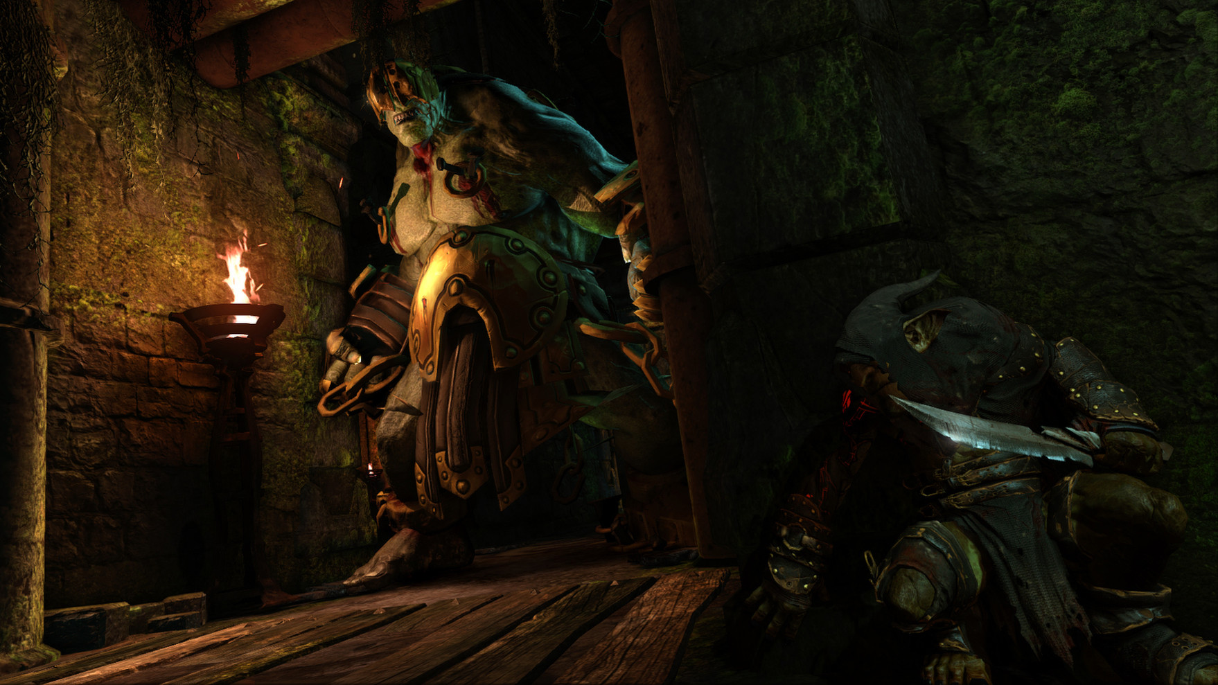 Styx Master Of Shadows Multilenguaje ESPAÑOL PC (PLAZA) 6