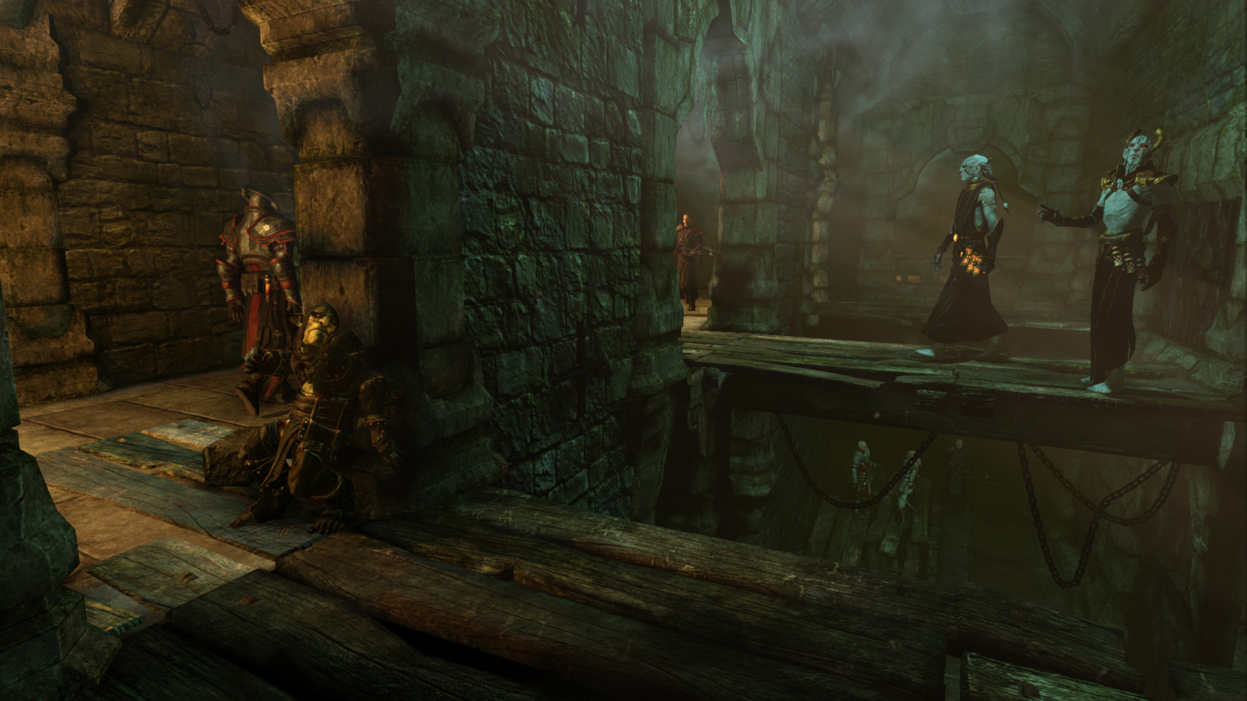 Styx Master Of Shadows Multilenguaje ESPAÑOL PC (PLAZA) 10