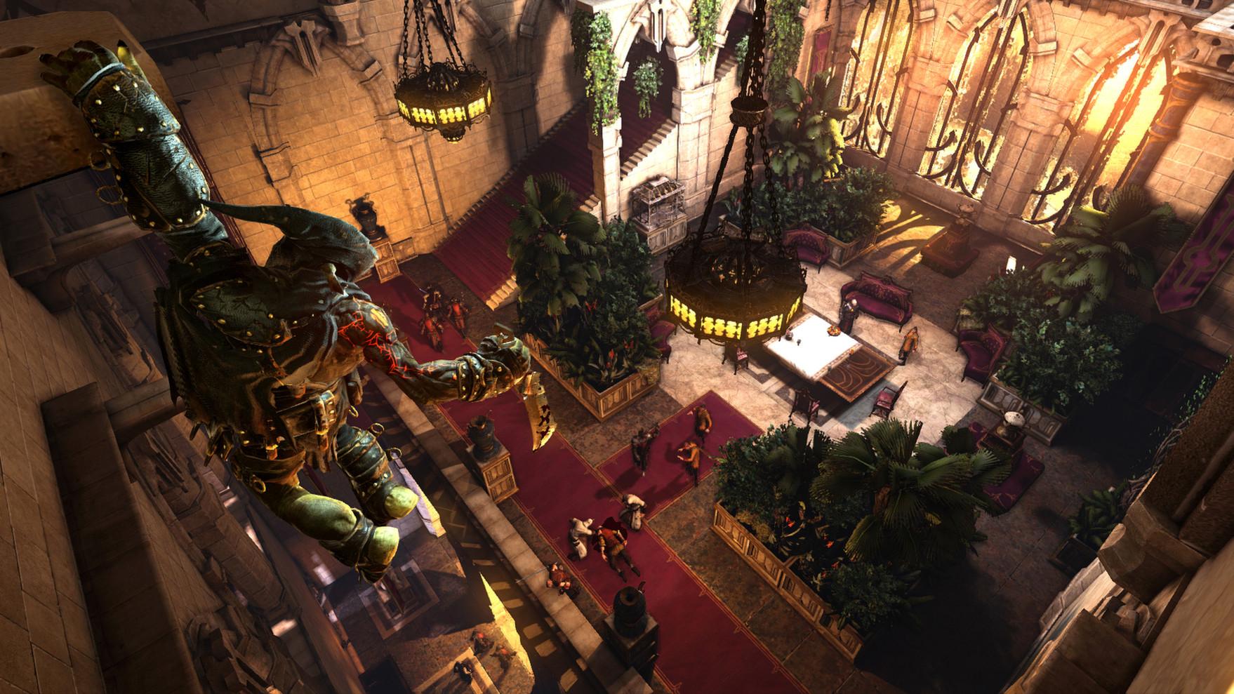 Styx Master Of Shadows Multilenguaje ESPAÑOL PC (PLAZA) 5