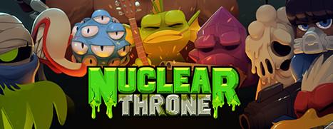 Nuclear Throne - 废土之王