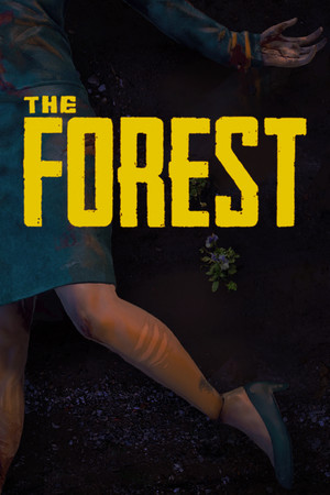 The Forest poster image on Steam Backlog