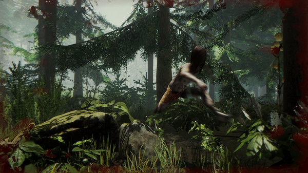 The Forest Free Steam Key 1