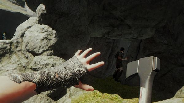 The Forest screenshots