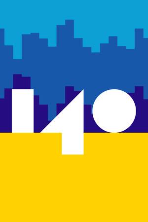 140 poster image on Steam Backlog