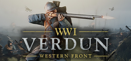 Verdun Steam Game