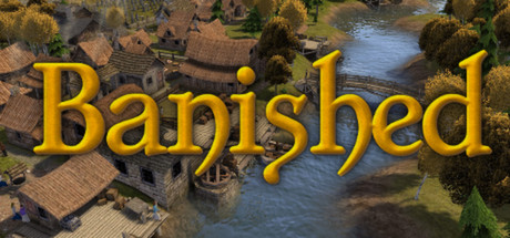 Banished on Steam Backlog