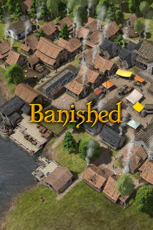 Banished poster image on Steam Backlog