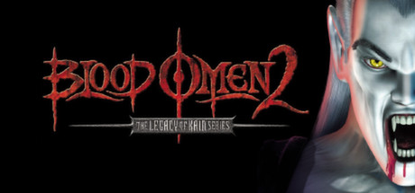 Game Banner Blood Omen 2: Legacy of Kain