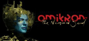 Omikron: The Nomad Soul cover art