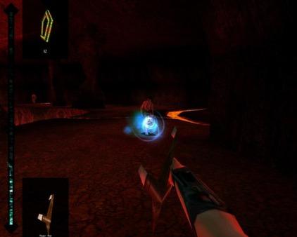 скриншот Omikron: The Nomad Soul 5