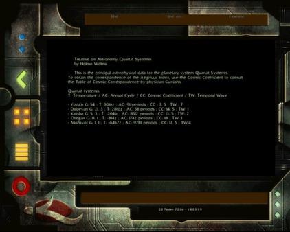 скриншот Omikron: The Nomad Soul 2